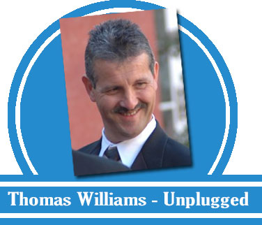 Thomas Williams Unplugged