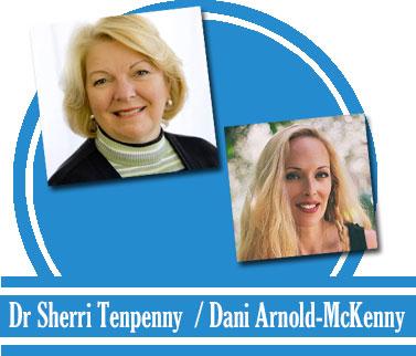 Dr Sherri Tenpenny / Dani Arnold McKenny